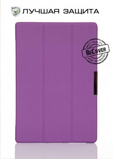 Чехол-книжка BeCover Smart Case для Samsung Tab A 9.7 T550/T555 Purple