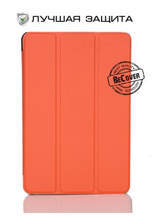 Чехол-книжка BeCover Smart Case для Xiaomi Mi Pad 2 Orange