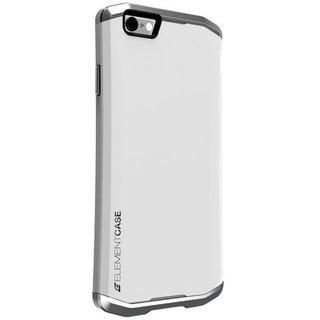 Чехол для iPhone 6/6S Element Case Solace II Silver (EMT-322-101D-23)