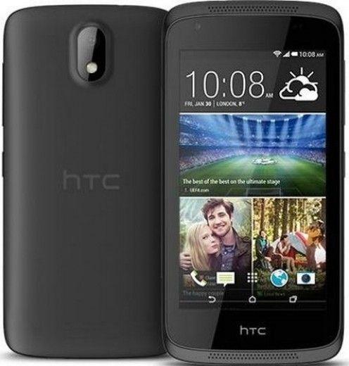 Мобильный телефон HTC Desire 326G Black