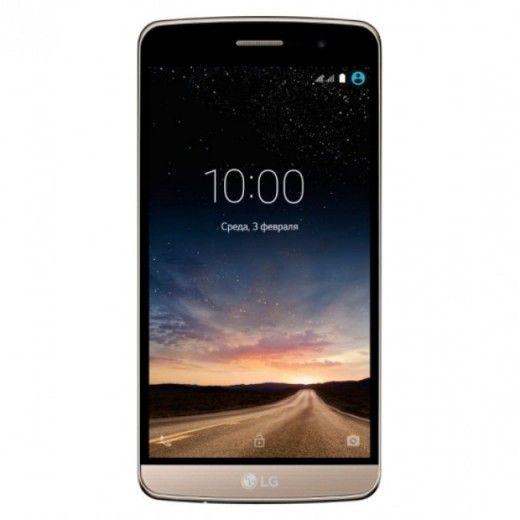 Мобильный телефон LG Ray X190 Gold