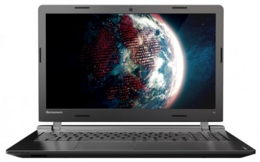 Ноутбук Lenovo IdeaPad 100-15 (80MJ00FBUA) Black