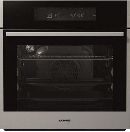 Духовой шкаф электрический GORENJE BOP 658 A13XG