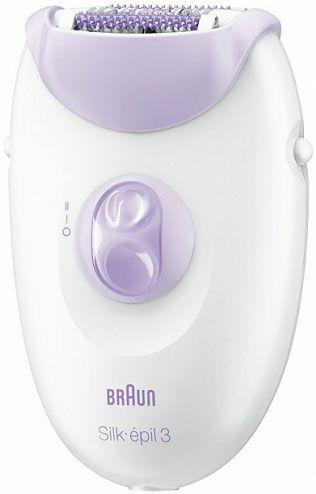 Эпилятор BRAUN SE 3170