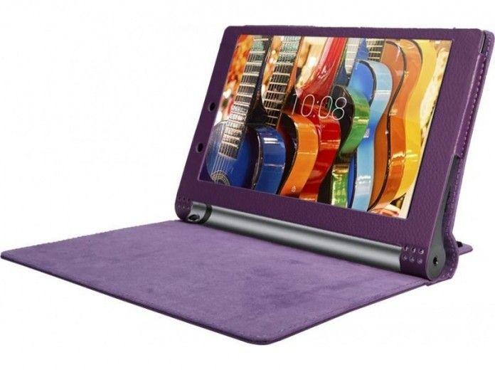 Обложка AIRON Premium для Lenovo Yoga Tablet 3 8'' Violet
