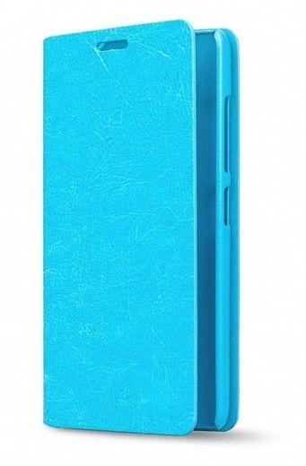 Чехол Book Cover Original для Samsung J700 (J7) Blue