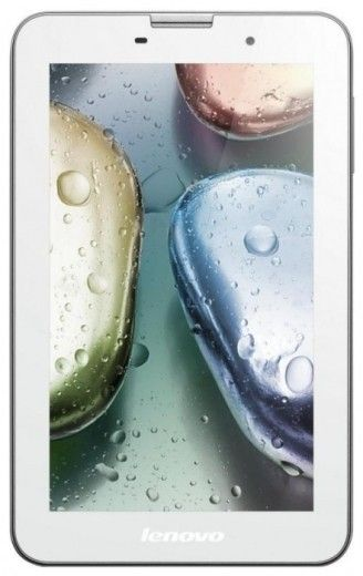Планшет Lenovo IdeaTab A3000 3G 16GB White (59366238)