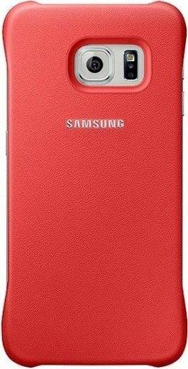 Накладка Samsung Zero Edge для Samsung Galaxy S6 Edge Coral (EF-YG925BPEGRU)