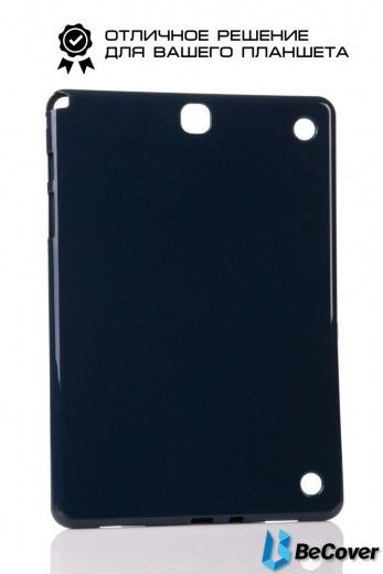 Накладка BeCover для Samsung Tab A 9.7 T550/T555 (BC_700755) Deep Blue