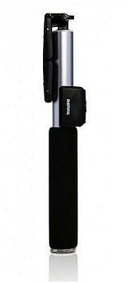 Монопод для селфи Remax RP-P4 Bluetooth Silver