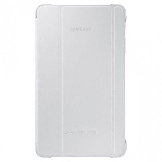 Обложка Samsung для Galaxy Tab Pro 8.4 3G White (EF-BT320BWEGRU)