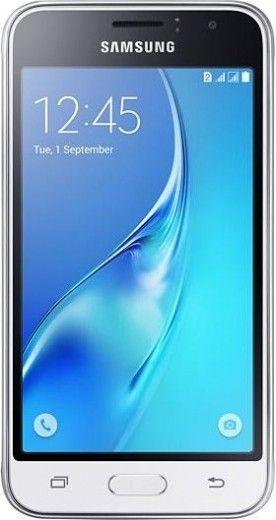Мобильный телефон Samsung Galaxy J1 2016 SM-J120H White
