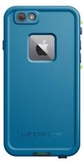 Чехол LifeProof Free Banzai Blue for iPhone 6/6S (77-52566)