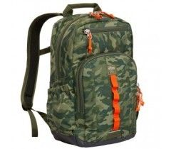 STM Trestle Green Camo BackPack (stm-111-088M-36)