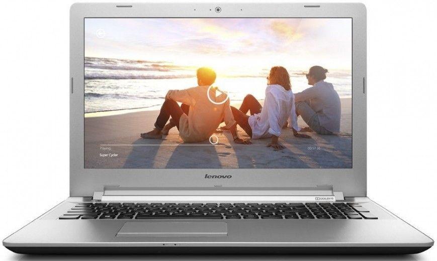 Ноутбук Lenovo IdeaPad Z51-70 (80K6013PUA) Black