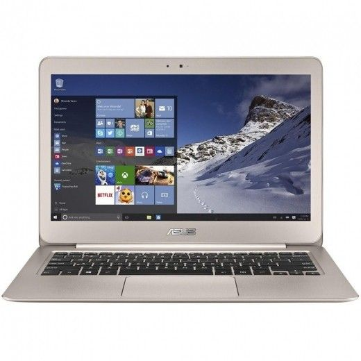 Ноутбук ASUS ZENBOOK UX305LA (UX305LA-FB025T) (90NB08T5-M02230) Titanium Gold