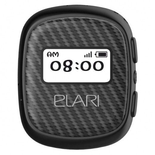 Трекер ELARI Smart Track Black (ELSTBLK)
