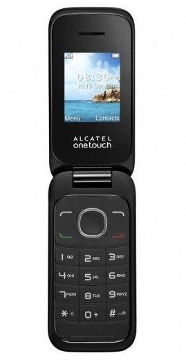 Мобильный телефон Alcatel 1035D White