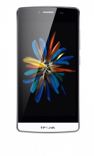 Мобильный телефон TP-LINK Neffos C5 (TP701A) White