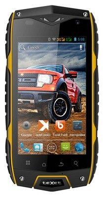 Мобильный телефон teXet X-driver TM-4104R