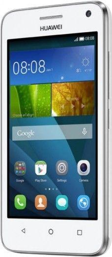 Мобильный телефон Huawei Ascend Y3c White