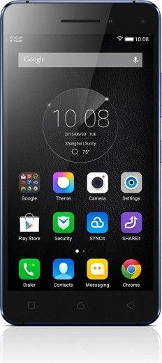 Мобильный телефон Lenovo VIBE S1 Blue