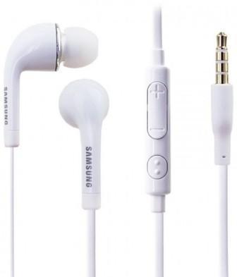 Наушники Samsung EO-HS3303B White (EO-HS3303B)
