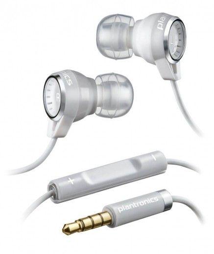 Навушники PLANTRONICS BackBeat 116 White (86065-01)