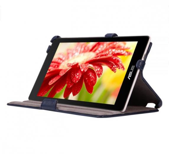Обложка AIRON Premium для Asus ZenPad 7.0 (Z170) Blue