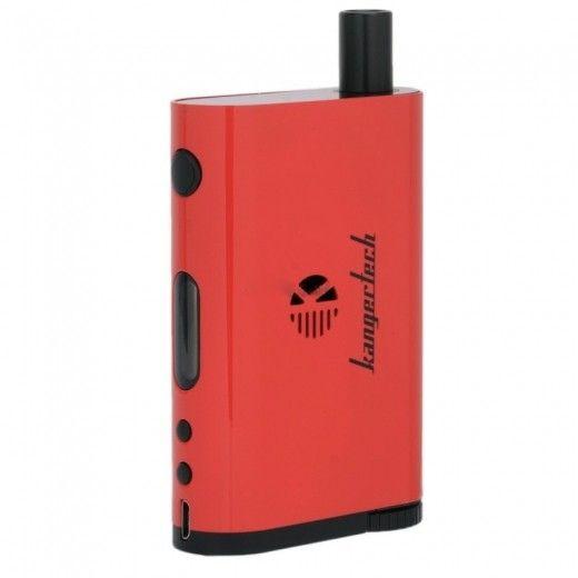 Стартовый набор Kangertech Nebox Starter Kit Red (KRNBK40)