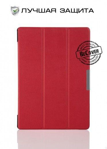 Чехол-книжка BeCover Smart Case для Lenovo Tab 2 A10-70 Red