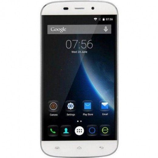 Мобильный телефон Doogee NOVA Y100X White