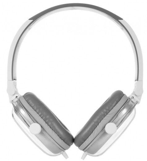 Навушники Ergo VD-300 Silver (SM-HD300M.V)