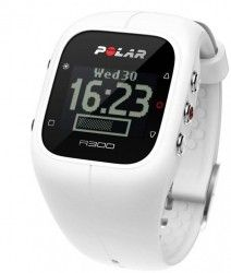 Фитнес-браслет POLAR A300 HR for Android/iOS White (90054236)
