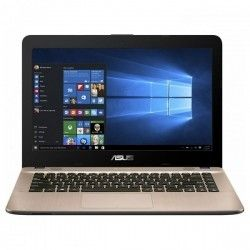 Ноутбук ASUS VivoBook Max R414UV-FA266D (90NB0C81-M04380) Chocolate Black
