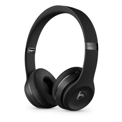 Наушники Beats Solo 3 Wireless Headphones (MP582LL/A) Black
