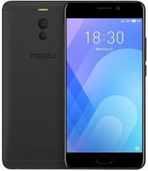 Смартфон Meizu M6 Note 3/16Gb Black