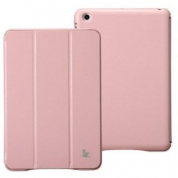 Чехол-книжка для iPad Jison Classic Smart Case for iPad mini Retina 2/3 (JS-IDM-01H35) Pink