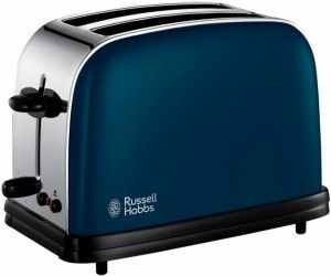 Тостер RUSSELL HOBBS Royal Blue 18958-56