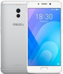 Смартфон Meizu M6 Note 3/32Gb Silver