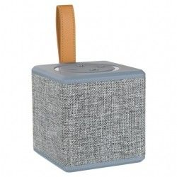 Колонка Bluetooth Speaker Optima MK-2 Gray