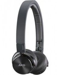 Наушники AKG Y45 BT Black (Y45BTBLK)
