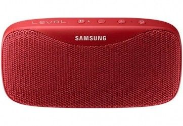 Портативная акустика Samsung Level Box Slim EO-SG930CREGRU Red