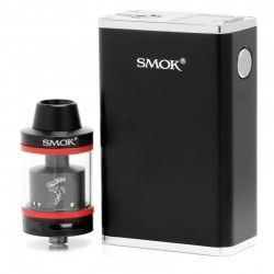 Стартовый набор Smok Micro One 150 Kit Black (SMOK150BK)