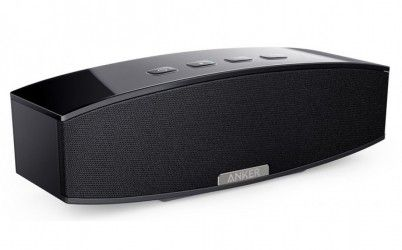 Портативная акустика Anker Premium Bluetooth Speaker 20W Black (A3143H11)