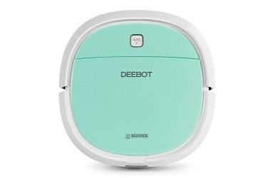 Робот-пылесос ECOVACS DEEBOT MINI White/Blue (ER-DM)