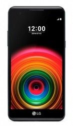 Мобильный телефон LG X Power K220DS Black (LGK220DS.ACISBK)