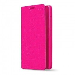 Чехол-книжка Book Cover Original Lenovo A2010 Pink