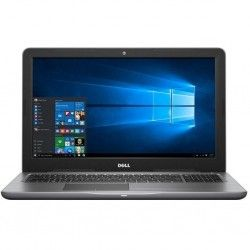 Ноутбук Dell Inspiron 5567 (I555810DDL-51S) Gray