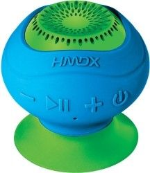 Портативная акустика JAM Neutron Bluetooth Speaker Blue/Green (HX-P120BL-EU)
